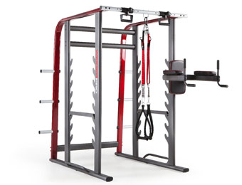 $800 off Weider Pro Power Cage 500L Ultimate Gym