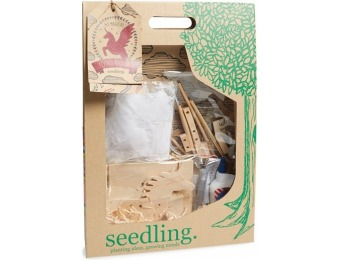 75% off Seedling 'My Magical Flying Unicorn' Kit