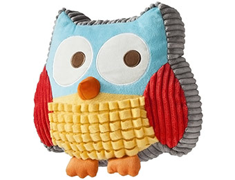 "41% off Circo Love n Nature 13"" Owl Pillow"