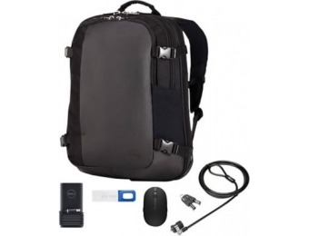 60% off Dell Premier Laptop Accessory Bundle