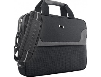 "47% off SOLO Classic 16"" Laptop Slim Brief"