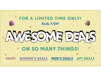 Urban Outfitters Awesome Deals Sale, Save on Tons of Items