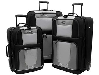 50% off 3 pc Deluxe Expandable Vertical Set