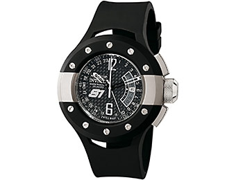 89% off Invicta 6842 S1 Collection Rally GMT Swiss Watch