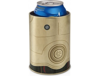 80% off Star Wars C-3PO Metal Can Cooler