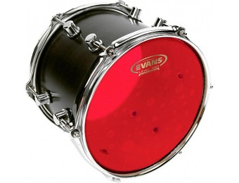 51% off Evans Hydraulic Red Drum Head 20 In.