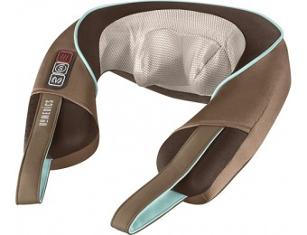 50% off Homedics Shiatsu Neck And Shoulder Massager With Heat