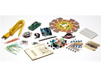 37% off The Arduino Starter Kit - K000007