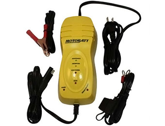 49% off MotoBatt Big Boy Battery Charger and Maintainer