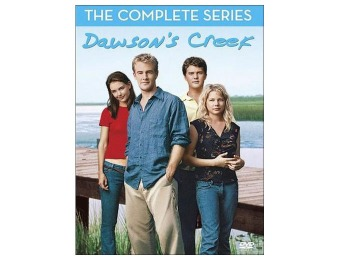 60% off Dawson's Creek: The Complete Series DVD