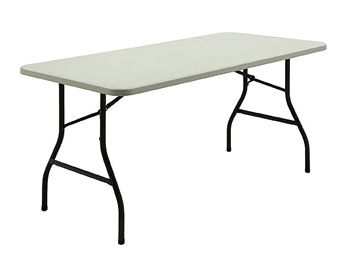 40% off Northwest Territory 5ft Folding Table