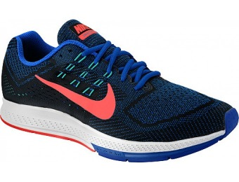 50% off Nike Men's Air Zoom Structure 18 Running Shoes