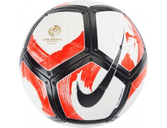 77% off Nike Pitch Ciento Copa America Soccer Ball