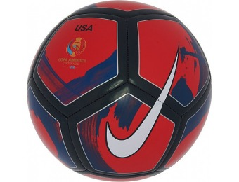 79% off Nike Copa 100 Supporters Soccer Ball