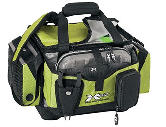 50% off Cabela's X-50 Tackle Bag With Boxes and Bait Binder