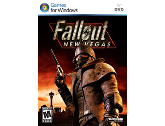 90% off Fallout: New Vegas PC Download w/code: GFDAUG20
