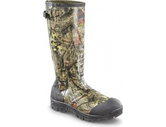 "65% off Guide Gear Men's 17"" Insulated Rubber Hunting Boots"