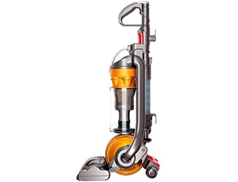 $121 off Dyson DC24 Multi Floor Ultra Lightweight Ball Vacuum