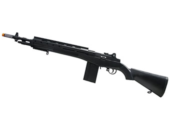 47% off M14/M1 Garand FPS-390 Spring Airsoft Sniper Rifle