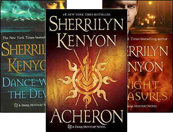 75% off Over 20 Fantasy Novels (Kindle Editions) - $1.99 Each