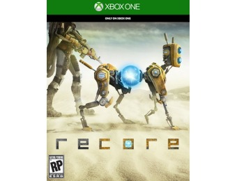 83% off Recore - Xbox One