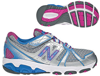 58% off New Balance KV689 Kid's Running Shoes