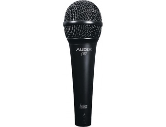 70% off Audix F55 Cardioid Vocal Microphone