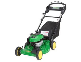 "$130 off John Deere JS28 22"" Self Propelled Walk-Behind Mower"