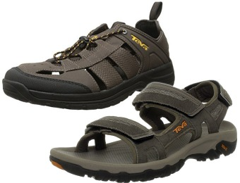 Up to 50% off Teva Shoes & Sandals for Women and Men, from $14.99