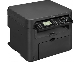 $115 off Canon Imageclass Mf212w Wireless Laser Printer