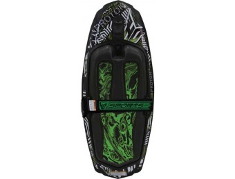 66% off Ho Sports Proton Kneeboard with Comfort Strap