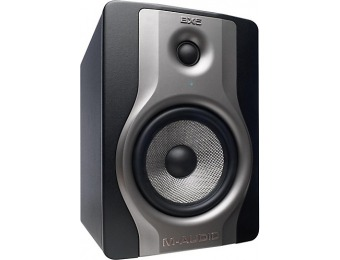 60% off M-Audio Bx5 Carbon 5 Powered Studio Monitor