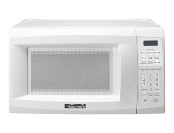 40% off Kenmore 69072 0.7 cu. ft. Counter Top Microwave