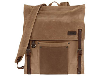$90 off Levi's Luggage River Rock 16 Inches Surveyor Backpack