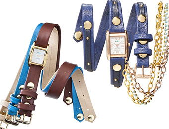 50% off LaMer Watches (26 different styles from $20)