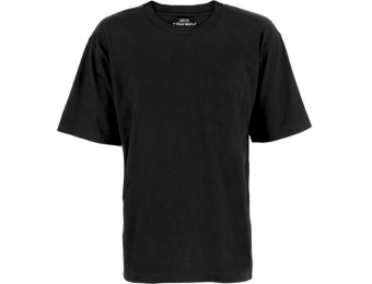 79% off West Marine Men's Crew Tee, Orca Black