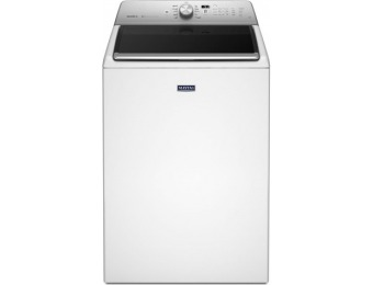 $300 off Maytag 5.3-cu ft HE Top Load Washer MVWB835DW
