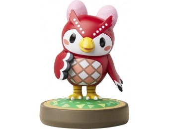 62% off Nintendo Amiibo Figure Animal Crossing Series Celeste