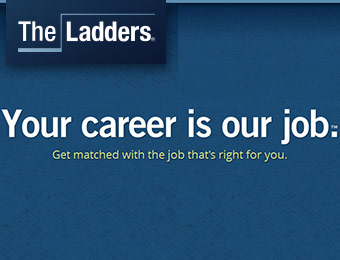 50% off 12 Month Subscription to TheLadders - $100K+ Jobs