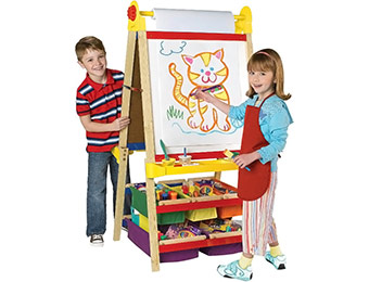 36% off Cra-Z-Art Ultimate 4 in 1 Easel
