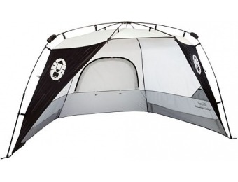 25% off Coleman Instant Shade Canopy, White