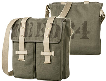 20% off FEED for Target Men's Messenger Bag