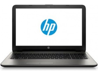 $170 off HP 15-ac161nr 15.6 HD Brightview Notebook