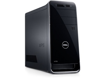 $400 off Dell XPS 8900 Special Edition - Core i7, 16GB, 2TB, SSD
