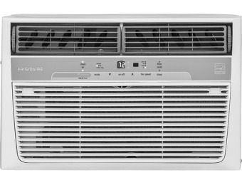$100 off Frigidaire 8,000 BTU Smart Window Air Conditioner