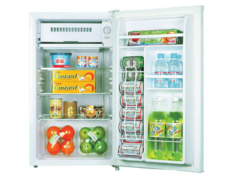 $60 off Kenmore 93382 3.3 cu. ft. Compact Refrigerator