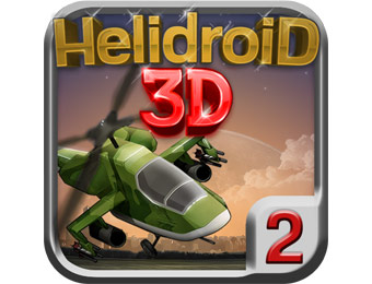Free Helidroid 3D : Episode 2 Android App Download