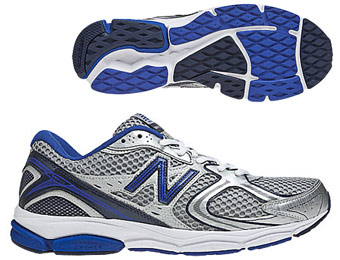 $40 off New Balance 580 Men's Running Shoes
