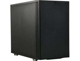 40% off Fractal Design Define Nano S Black Silent Mini Tower PC Case