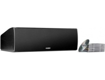 $170 off Polk Audio CSI A6 Center Channel Speaker